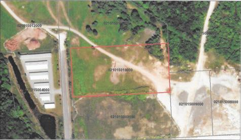 Lot # 10 Enterprise Drive Windham ME 04062