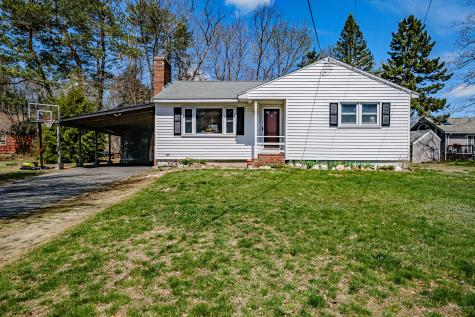3 Nelsen Road Scarborough ME 04074
