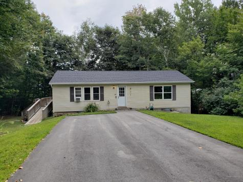 28 North Lakeview Drive Litchfield ME 04350