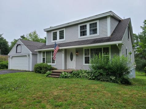 333 Middle Road Falmouth ME 04105