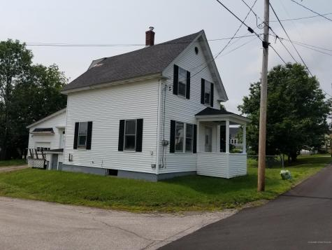 63 Bodwell Street Old Town ME 04468