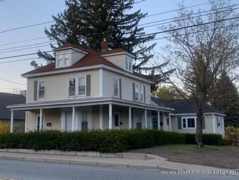 566 Main Street Sanford ME 04083