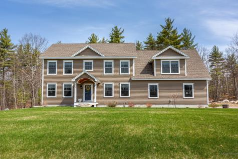 83 Harvest Hill Road Windham ME 04062