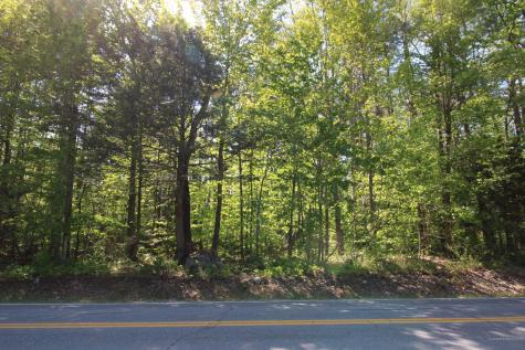 Lot 002-1 Middle Road Oakland ME 04963
