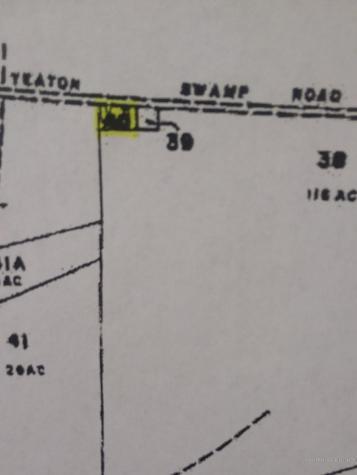 00 Swamp Road Oxford ME 04270