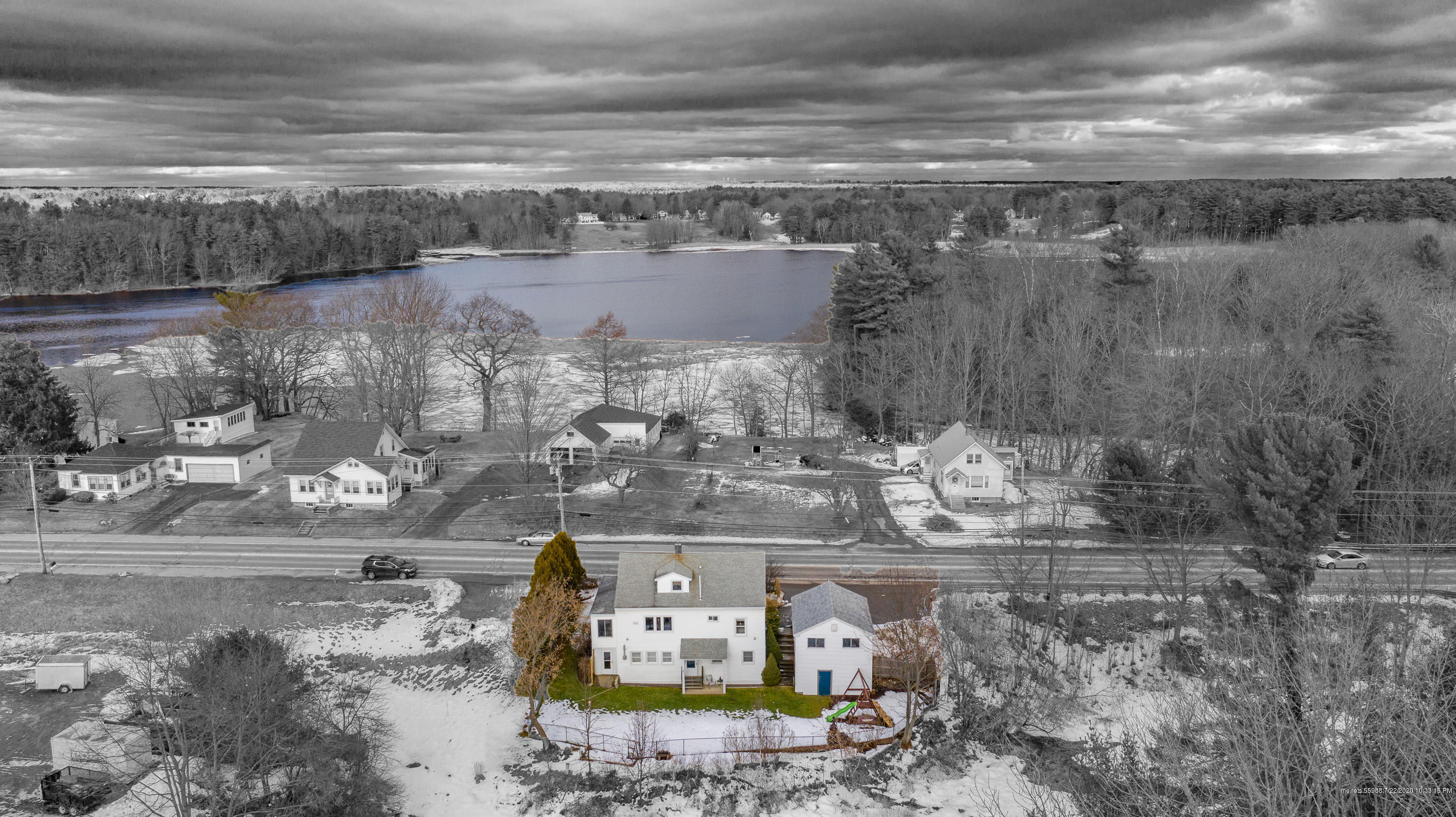 350 Pool Street Biddeford Me Western Maine Homes Land Vacation Rentals