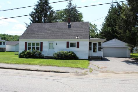 6 Forest Avenue Augusta ME 04330