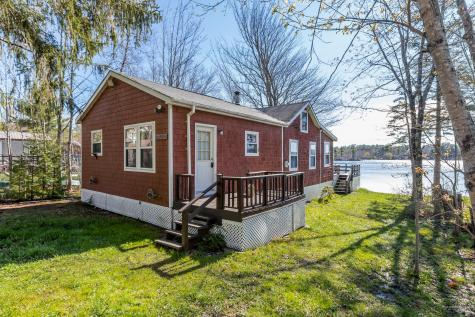 106 Vista Drive Windham ME 04062