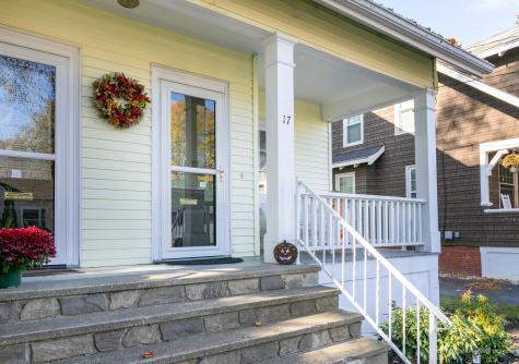 19 Bancroft Street Portland ME 04102