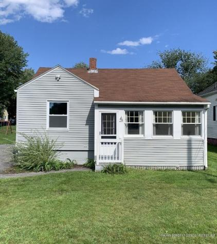 28 Boothby Avenue South Portland ME 04106