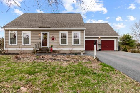34 Thompson Road Kennebunk ME 04043