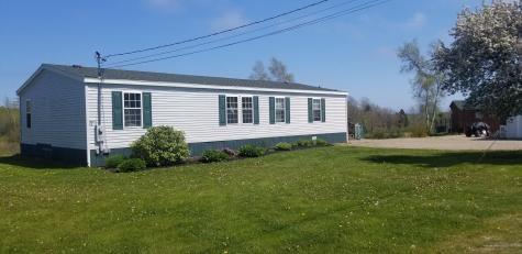 27 Maxwell Road Gouldsboro ME 04613