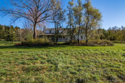 380 Harborside Road Brooksville ME 04642