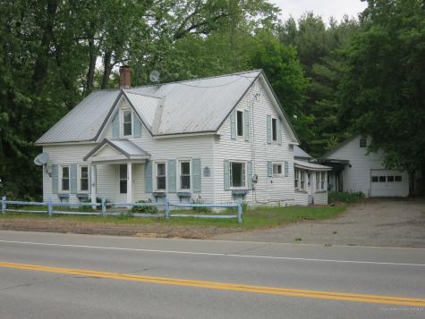 115 Park Street Milo ME 04463