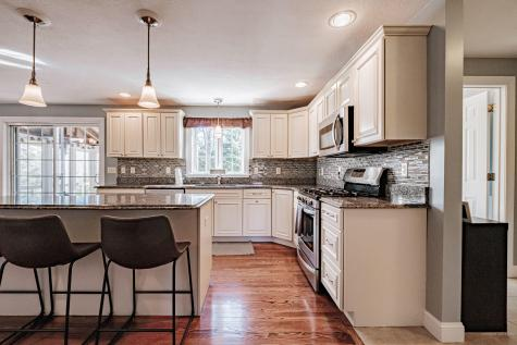 25 Woodfield Drive Scarborough ME 04074