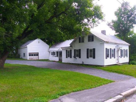 29 Waterville Road Skowhegan ME 04976