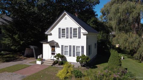 17 Hovey Street Kennebunk ME 04043