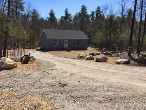 7 Mosley Road Standish ME 04084