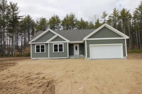 Lot 10 Orioles Way Sanford ME 04073