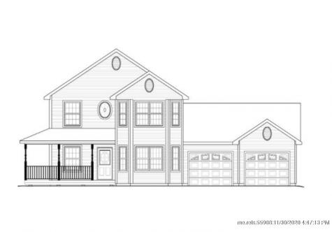 Lot 16 Preservation Way Scarborough ME 04074