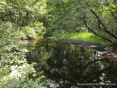 Sokokis Trail Cornish ME 04020