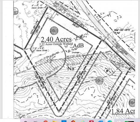 Lot 1 Gray Road Shapleigh ME 04076