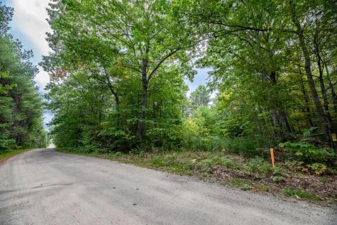 Ledge Hill Road Pittston ME 04345