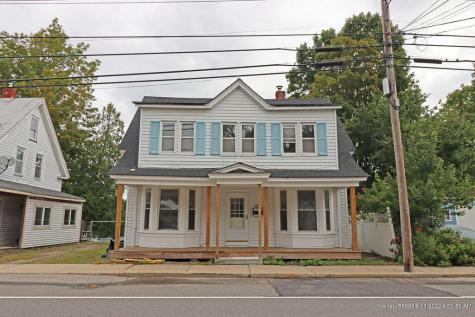 408 Main Street Sanford ME 04083