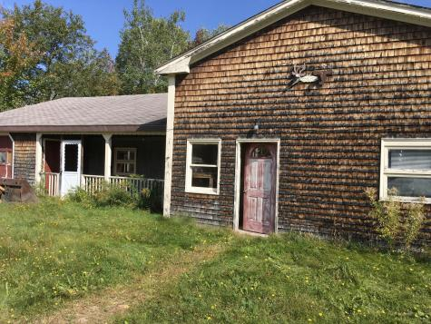 16 Gill Road Brownville ME 04414