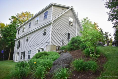 89 Mattson Lane Blue Hill ME 04614
