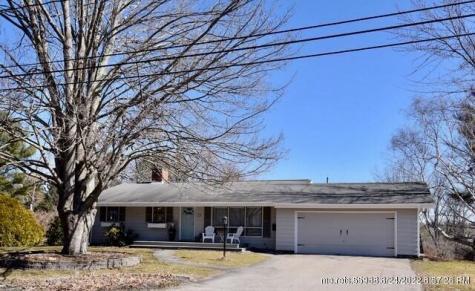 19 Longview Terrace Kennebunk ME 04043