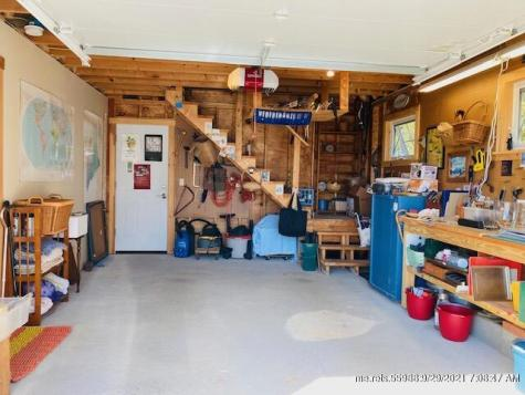 22 Mill Pond Road Gouldsboro ME 04607