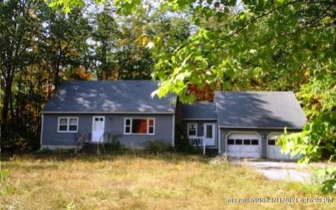 38 Mountain View Road Waterboro ME 04061