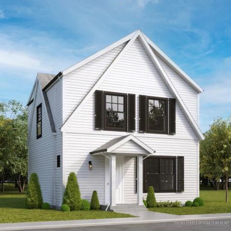35 Greenfield Drive Westbrook ME 04092