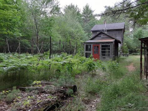 144 Pequawket Lake Road Limington ME 04049