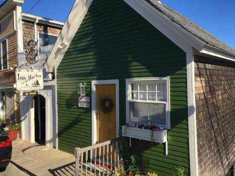 45 Main Street Stonington ME 04681