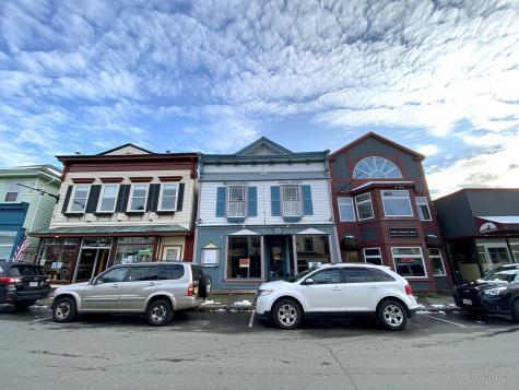 14 Cottage Street Bar Harbor ME 04609