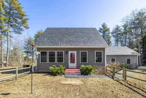 39 Ross Road Saco ME 04072