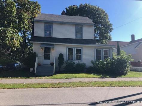 88 Webster Avenue Bangor ME 04401
