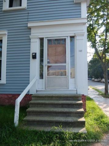 162 Clark Street Portland ME 04102
