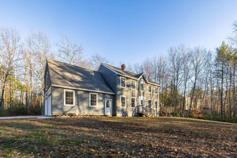 202 Cole Hill Road Standish ME 04084