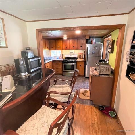 38 East Side Road Deer Isle ME 04627