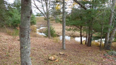 Lot 7C-B Carleton Stream Lane Blue Hill ME 04614