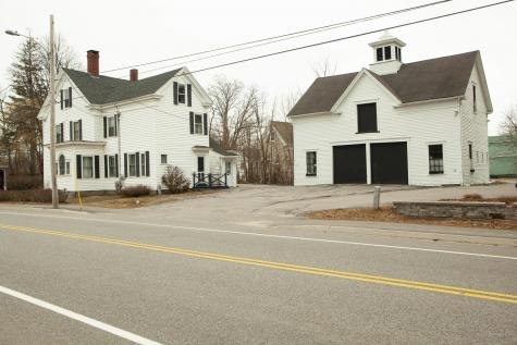66 North Street Saco ME 04072