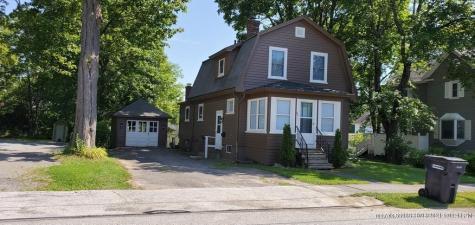62 Webster Avenue Bangor ME 04401