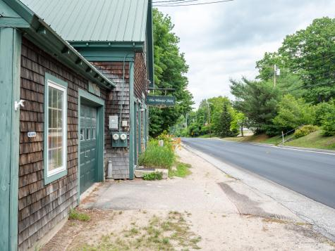 1118 Main Street Lovell ME 04051
