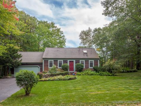 1 Caly Hollow Road Kennebunk ME 04043