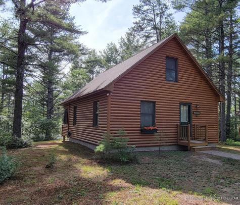8 Log Cabin Lane Shapleigh ME 04076