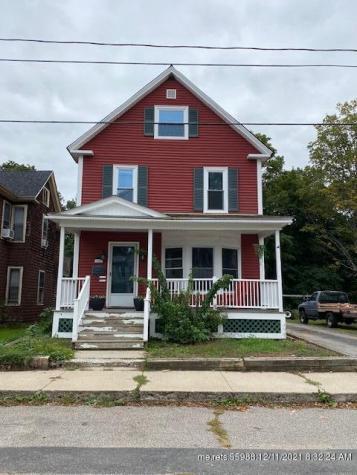 9 Grove Avenue Sanford ME 04073