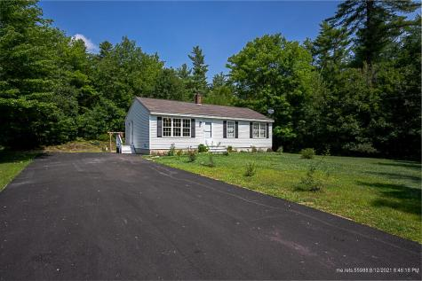 698 Townhouse Road Waterboro ME 04030